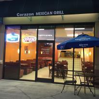 Corazon Mexican Grill