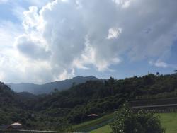 Shuanglongtan Eco-Sport Scenic Zone