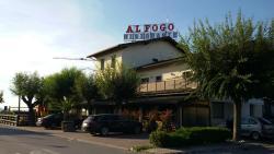 """Hotel Ristorante Pizzeria """"Al Fogo"""""""