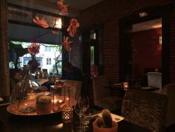 Restaurant Naga