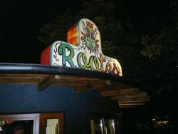 Rootzs Der Kartoffelkiosk