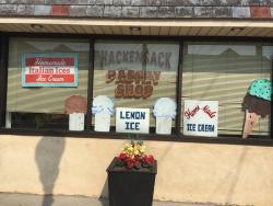 Hackensack Pastry Shop