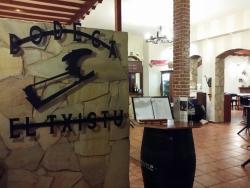 Bodega El Txistu