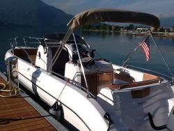 Comolakeboats