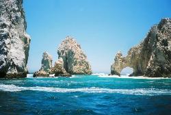 El Arco de Cabo San Lucas (Lands End)