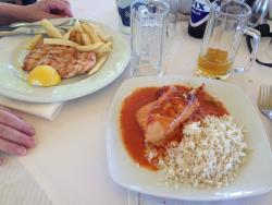 O Kipos Restaurant