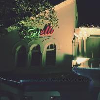 Restaurante Tortelli El Peñón
