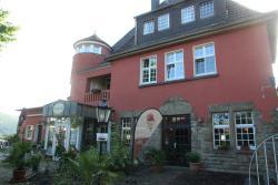 Gasthaus und Hotel An der Kost