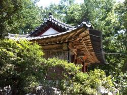 Yeonghwasa Temple