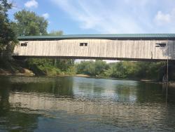 Vermont Canoe & Kayak