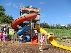 Bocketts Farm Park