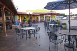 Two Senoritas Restaurant