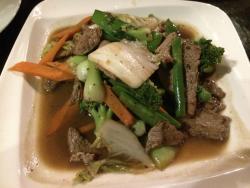 Rice Thai Kitchen