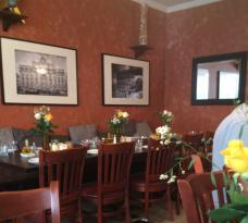 River Street Restaurant