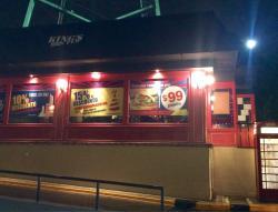 Kings Pub Plaza Loreto