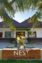 NEST Family Reflexology & Spa Laweyan