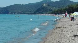 Spiaggia di Casetta Civinini