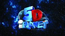5D Planet