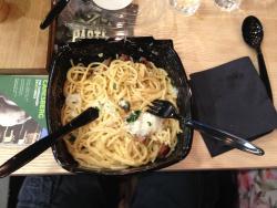 Restaurant Pasta du Nord