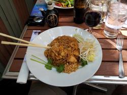 Saketumi Asian Bistro