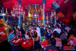 Mixx Discotheque Bangkok