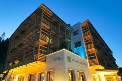 Hotel Melodia del Bosco
