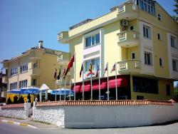 Rainbow 48 Apart Hotel