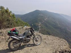 Myanmar Bike Rental