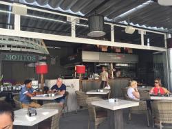 Restaurant El Guino