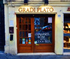 Gradi Plato