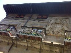 Palacio de los Gobeo Caicedo