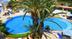 Golden Beach Appart-Hotel
