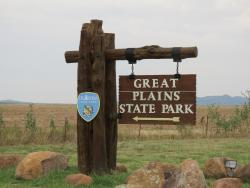 Great Plains State Park