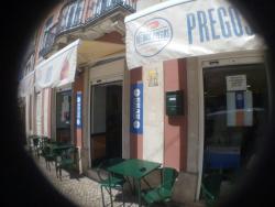 Restaurante Rui Dos Pregos