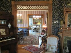 Lumber Baron Inn