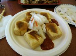 Weis Taiwanese Food