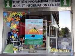 Belgrade Tourist Information Centre