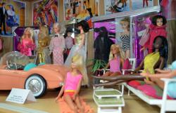 Museum of Dolls, Toys and Miniatures