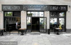 Restauracja Glodomory