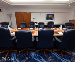Meeting Rooms at the Arora Hotel Gatwick / Crawley