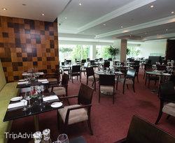 The Grill at the Arora Hotel Gatwick / Crawley