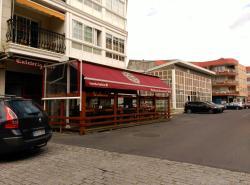 Cafeteria Cerveceria Restaurante Abel