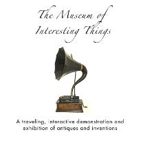 ‪The Museum of Interesting Things‬