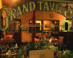 ‪Grand Taverne Restaurant & Lounge‬
