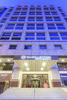 NH Collection Bogota Royal Teleport