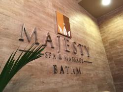 Majesty Spa & Massage Batam