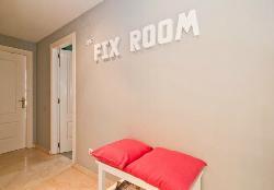 The Fix Room