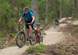 Tarland Trails