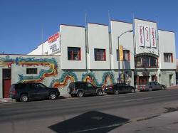 El Centro Su Teatro