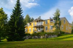 Karolineburg Manor House Hotel
